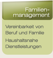 Familienmanagement