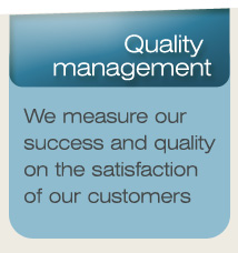 Qualitaetsmanagement